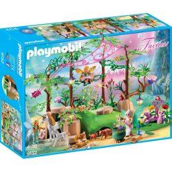 Playmobil 9132 Varázslatos tündérerdő (új)
