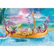 Playmobil 9133 Varázslatos tündérhajó (új)