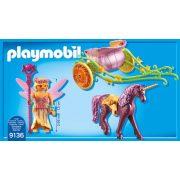 Playmobil 9136 Virágtündér egyszarvúval (új)