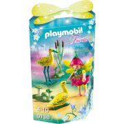 Playmobil 9138 Tündérke gólyákkal (új)