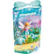Playmobil 9139 Tündérke mosómedvékkel (új)