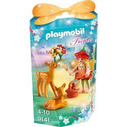Playmobil 9141 Tündérke őzikékkel (új)