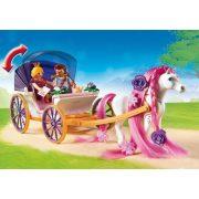 Playmobil 9161 Rózsafogat (új)