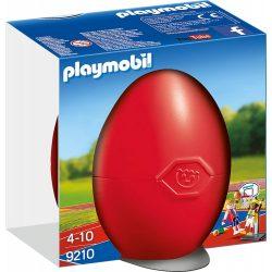 Playmobil 9210 Kosárlabda párbaj (új)