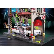 Playmobil 9220 Szellemirtók Ecto-1 járgánya (új)