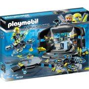 Playmobil 9250 Dr. Drone főhadiszállása (új)
