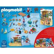 Playmobil 9264 Mikulás játékgyára Adventi Kalendárium (új)