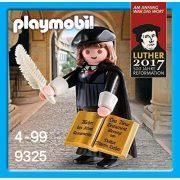 Playmobil 9325 Luther Márton figura (új)