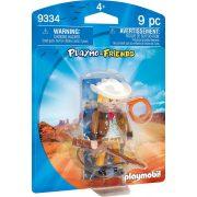 Playmobil 9334 Seriff (új)