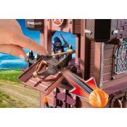 Playmobil 9340 Törpök mobil erődje (új)