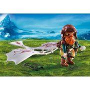 Playmobil 9342 Repülő törp (új)