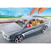 Playmobil 9361 Kommandósok ügynöki autója (új)