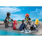Playmobil 9365 Speciális egység kommandósai (új)
