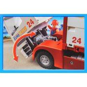 Playmobil 9370 Kamion (új)