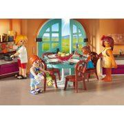 Playmobil 9420 Mediterrán villa (új, csomagolássérült)