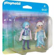 Playmobil 9447 Téltündérek (új)