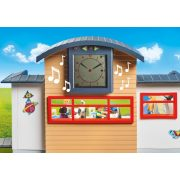 Playmobil 9453 Iskola berendezve (új)