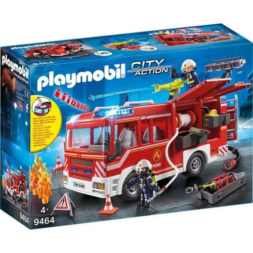 Playmobil 9464 Tűzoltóautó (új)