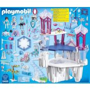 Playmobil 9469 Kristálypalota (új)