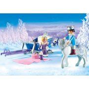 Playmobil 9474 Szán a királyi párral (új)