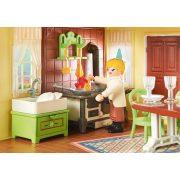 Playmobil Spirit 9475 Lucky boldog otthona (új)