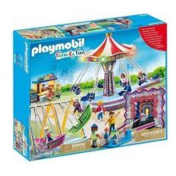 Playmobil 9482 Óriás vidámpark (új)