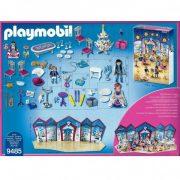 Playmobil 9485 Jégkristály hercegnő Adventi Kalendárium (új)
