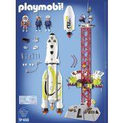 Playmobil 9488 Rakétakilövő állomás (új)