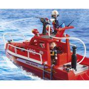 Playmobil 9503 Mega tűzoltó készlet (új)