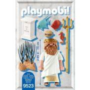 Playmobil 9523 Poszeidón görög isten (új)