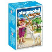Playmobil 9525 Artemisz görög isten (új)