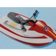 Playmobil 9533 Vöröskeresztes mentőállomás (új)