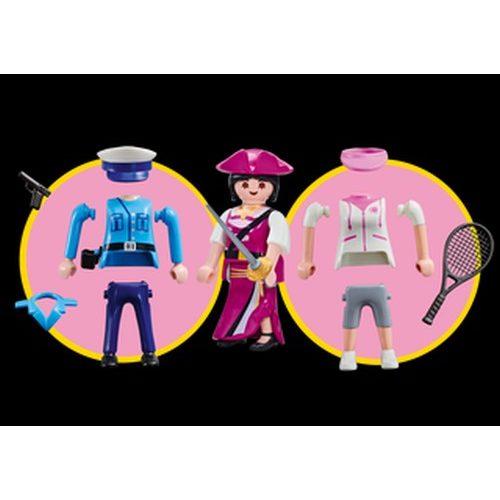 Playmobil 9829 Multifunkciós figura (új)