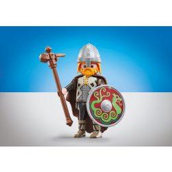 Playmobil 9892 Viking hadvezér (új)