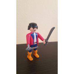 Playmobil Kalóz (használt)