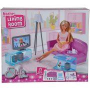 Steffi Love - Steffi nappalija (új)